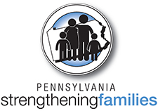 Pennsylvania-Strengthening-Families-logo